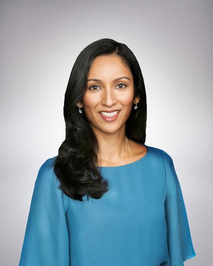 Anita Balaji