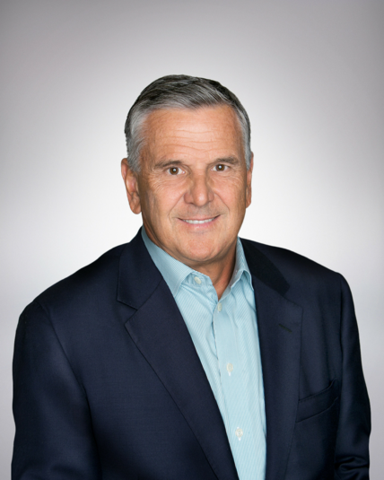 Gary R. Chartrand, Executive Chairman